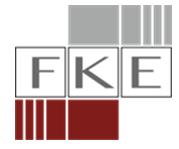 Logo FKE